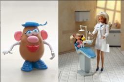 Barbie influence les aspirations professionnelles des fillettes