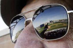 Porter des lunettes de soleil protège d'une maladie de l'oeil