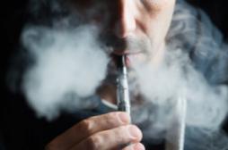 E-cigarette : les Etats-Unis veulent...