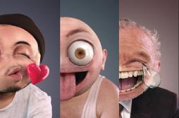 Une campagne dénonce la pédophilie sur Internet