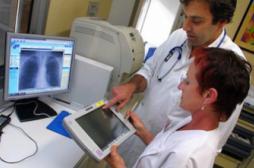Applis : les médecins de plus en plus connectés