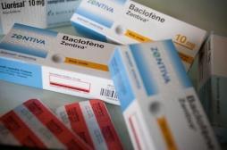 Alcoolisme : le Baclofène à haute dose associé à une surmortalité