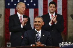 Barack Obama lance un plan pour éradiquer le cancer
