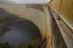 Le paludisme prolifère autour des barrages