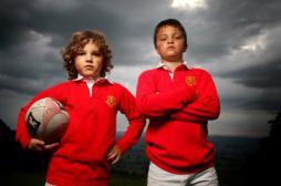 Rugby à l'école : sport à hauts risques ?