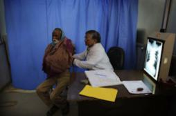 Tuberculose : l'OMS veut l'éradiquer...