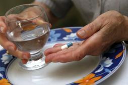 La vente à l'unité d'antibiotiques approuvée par les députés