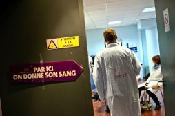 Grève des internes : les médecins hospitaliers soutiennent le mouvement