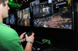 Jeux vidéos : un ado sur huit a un usage problématique