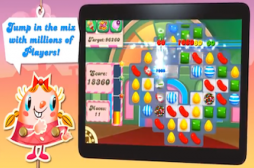 Candy Crush : 130 millions...