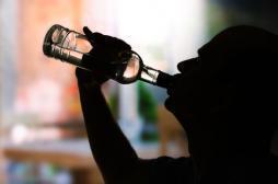 Alcool : le risque d'AVC augmente avec plus de 2 verres par jour