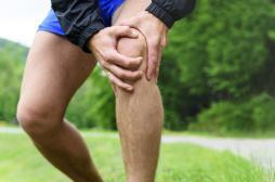 Greffe : réparer le genou à partir de cartilage nasal