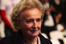 Jacques Chirac : Bernadette rassure sur la santé de son époux