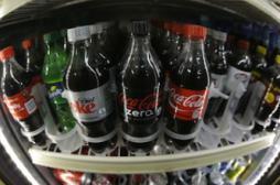 Les sodas sucrés contribuent au vieillissement précoce