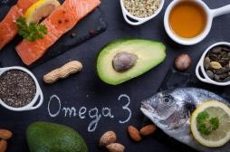 Crise cardiaque : une alimentation riche en oméga-3 réduit le risque de décès