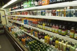 Boissons sucrées : 2 verres par jour augmentent le risque d'insuffisance cardiaque