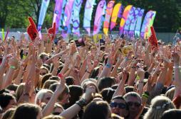 Les bracelets des festivals sont des...