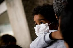 Brésil : près de 700 morts dus à la grippe H1N1