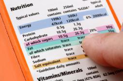 Alimentation : les Français veulent être mieux informés