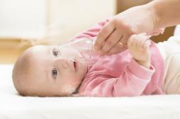 Bronchiolite : pourquoi les nourrissons sont les plus vulnérables