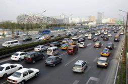 Trafic routier : les nuisances sonores augmentent le risque d'AVC