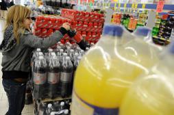 Edulcorants intenses : aucun bénéfice nutritionnel, selon l'ANSES