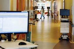 50 hôpitaux victimes d'une fuite de données informatiques