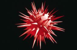 Sida : les virus cachés 60 fois plus...