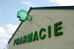 Médicaments en grande surface :...