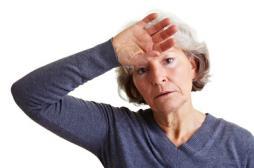 Les symptômes de la ménopause durent sept ans