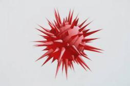 Sida : les malades sont moins touchés par la sclérose en plaques