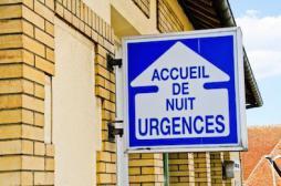 Urgences : près de 4 millions de...