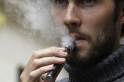 La cigarette électronique bientôt...