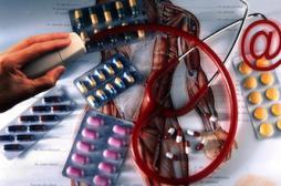 Médicaments : une base de données...