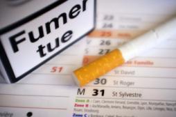 Gel du prix des cigarettes : le coup de gueule des anti-tabac