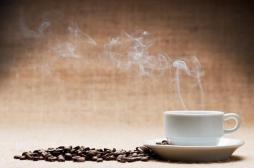 3 à 4 tasses de café, c'est bon contre les maladies