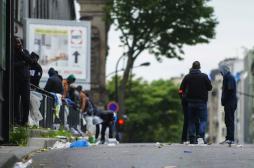 Campement de La Chapelle : une évacuation pour exigence sanitaire