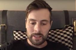 Un jeune homme annonce sur YouTube être atteint d'un cancer en phase terminale (VIDEO)
