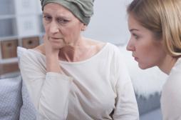 Cancer : la dépression réduirait l'efficacité de la chimiothérapie