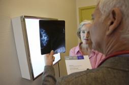Cancer du sein : poursuivre l'hormonothérapie réduit les rechutes