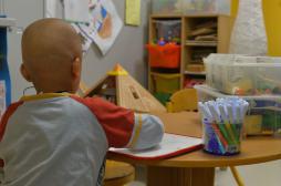 Cancers pédiatriques : la radiothérapie augmente le risque d'obésité à l'âge adulte