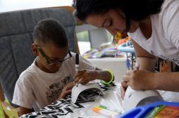Leucémies de l'enfant : la chimiothérapie laisse des séquelles