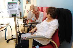 Cancers : la survie s'améliore pour 3 cancers fréquents