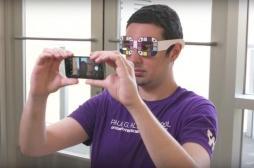 Cancer du pancréas : une appli le détecte dans le blanc de l'oeil