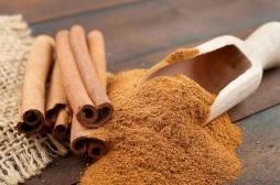 Cannelle : l'antidote des mauvaises graisses