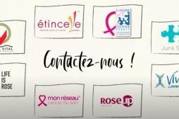 Cancer du sein : une vidéo pour lutter contre la solitude des patientes