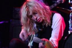 Courtney Love a failli en mourir : qu'est-ce que l'anémie ?