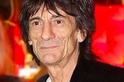 Ronnie Wood survit à un deuxième cancer : encore un miraculé chez les Rollings Stones