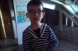 A Besançon, les parents d'un petit garçon atteint d'une maladie génétique rare lancent un avis de recherche
