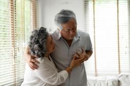 Crise cardiaque : il faut appeler les secours dés les premiers symptômes